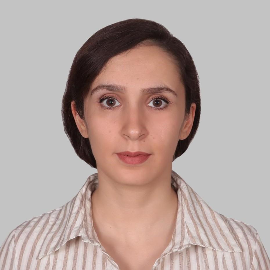 Samaneh Davarzani